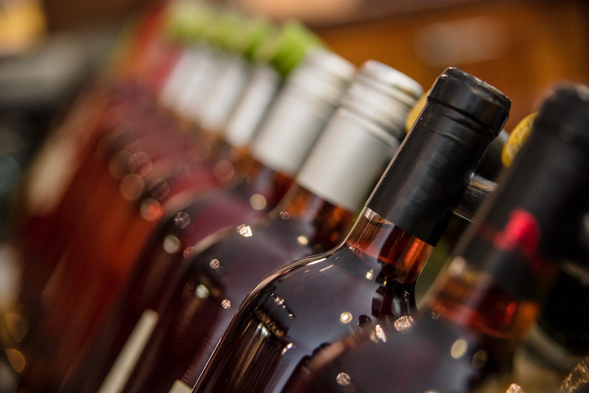 Affärssystem för dryckesbranschen