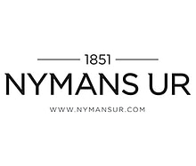 Nymans ur logo
