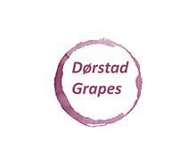 Dørstad Grapes logo