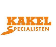 Kakelspecialisten logo