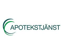 Apotekstjänst logo
