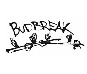 Budbreak logo