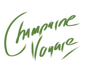 Champagne Voyage logo