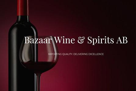 Bazaar Wine & Spirits ny kund