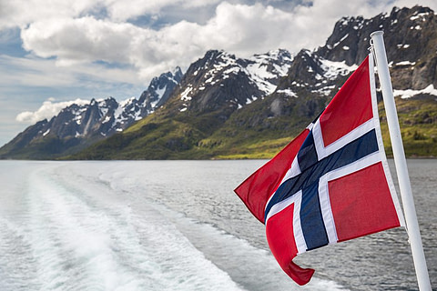Liquid Logistics Norge