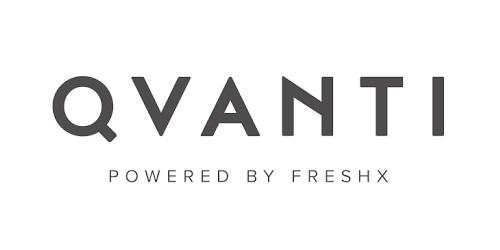 FreshX Qvanti logo