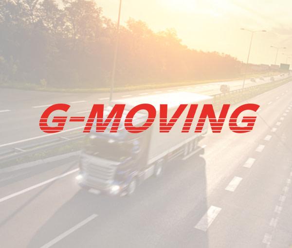 G-Moving kundcase affärssystem
