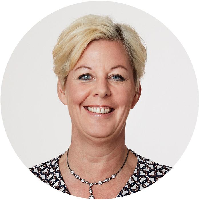 Suzanne Elvefors