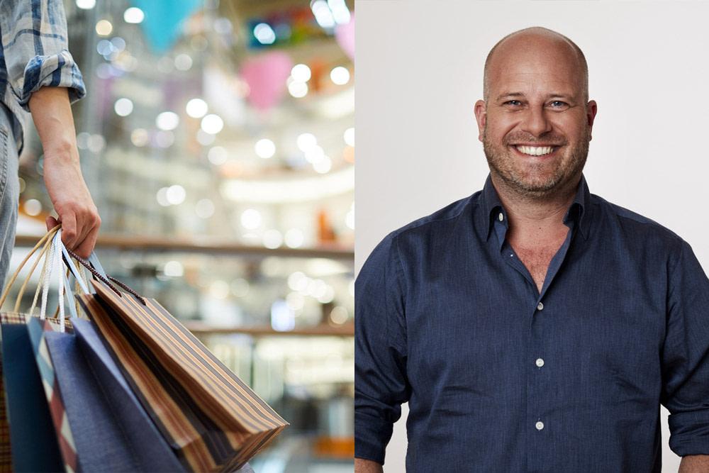 Tomas Holm vill hjälpa detaljhandeln med bättre systemstöd