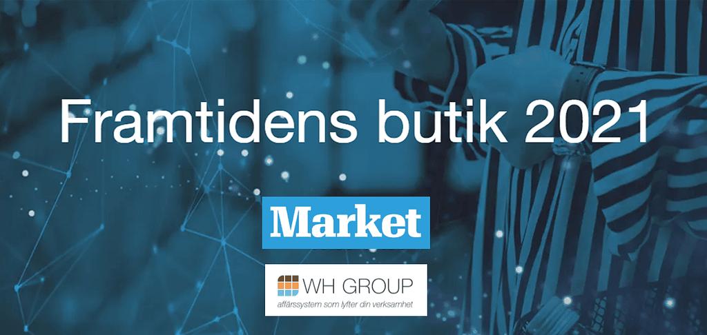 Framtidens butik & WH Group