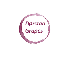 Dørstad Grapes logo