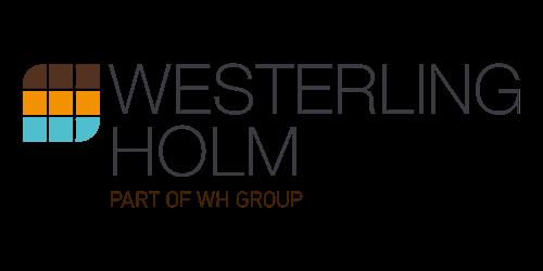Westerling & Holm logo