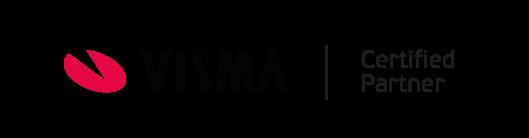 Visma certified partner